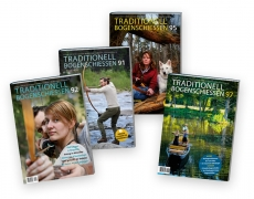 TRADITIONELL BOGENSCHIESSEN Subscription Europe