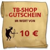 Gift Voucher 10 Euro