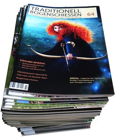 TB Sparpaket 50 Hefte