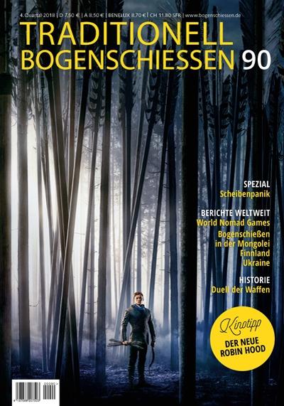 TB Magazin Nr. 90
