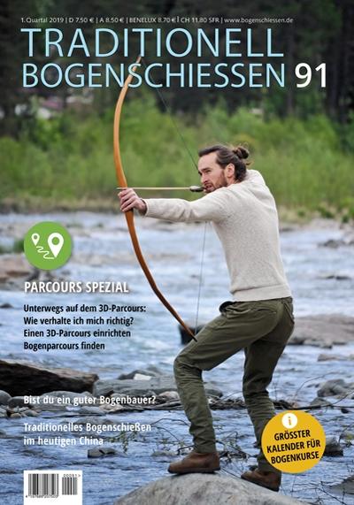 TB Magazin Nr. 91