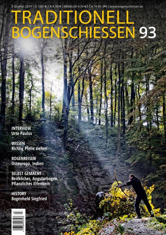 TB Magazin Nr. 93
