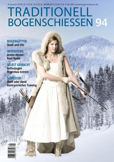 TB Magazin Nr. 94