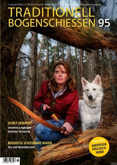 TB Magazin 95