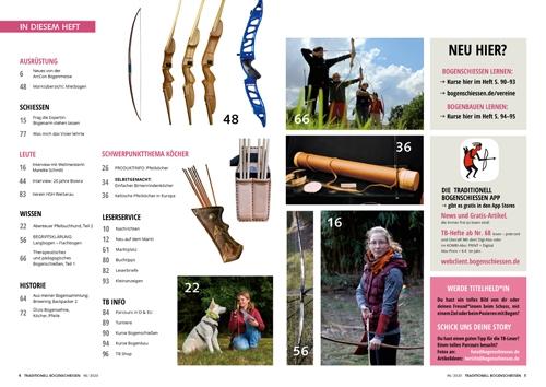 TB Magazin 96