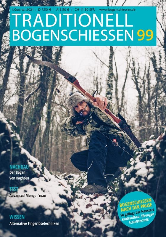 TB Magazin 99