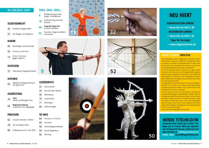 TB Magazine 99