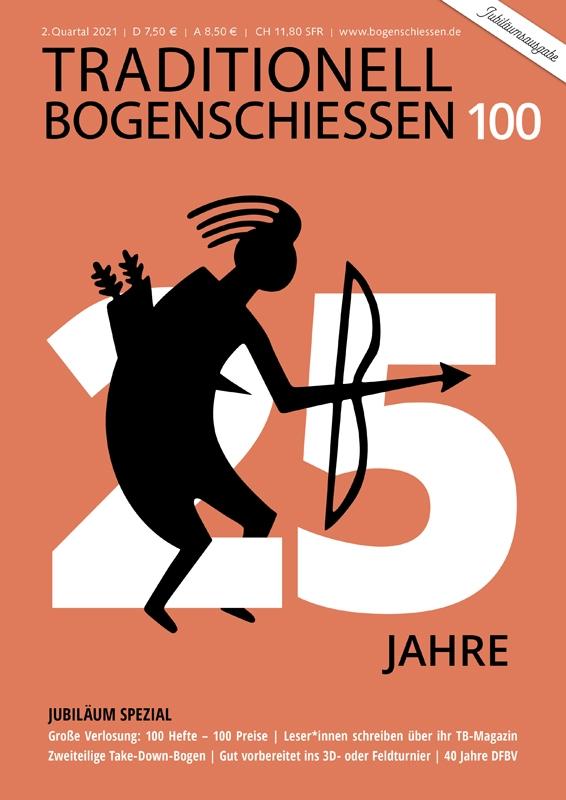 TB Magazine 100
