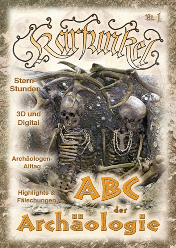 ABC der Archäologie