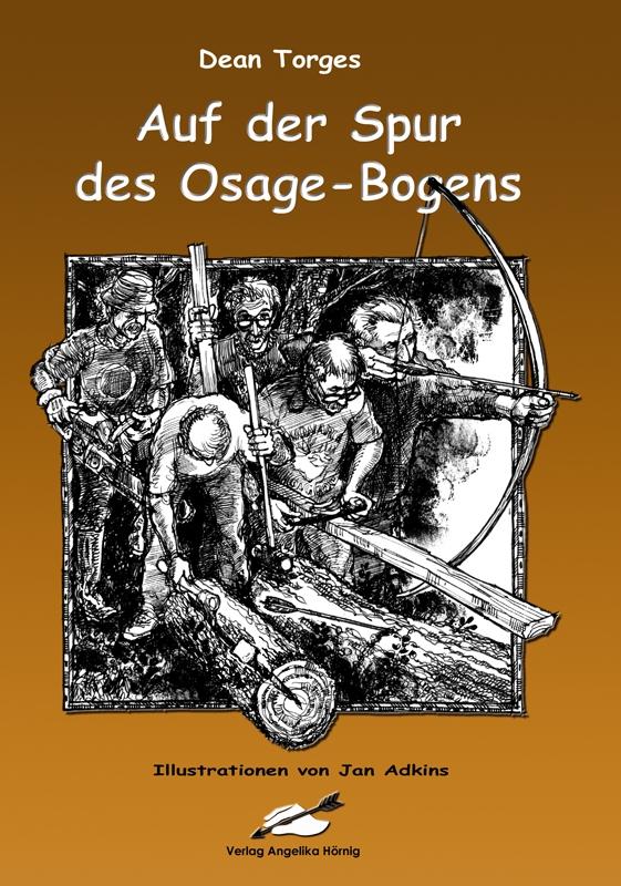 Auf der Spur des Osage-Bogens