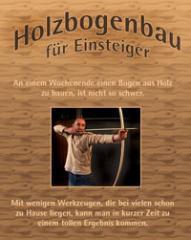 DVD: Holzbogenbau für Einsteiger