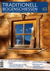 TB Magazin Nr. 63