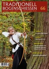 TB Magazin Nr. 66