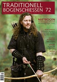 TB Magazine No. 72