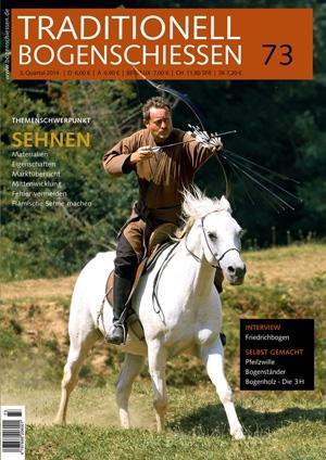 TB Magazine Nr. 73