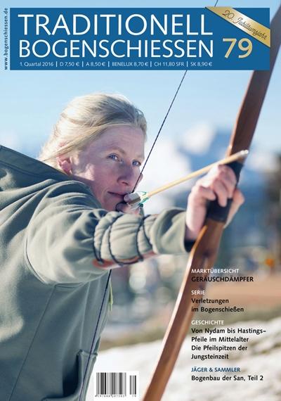 TB Magazine Nr. 79