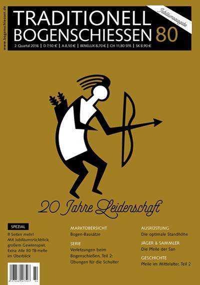 TB Magazin Nr. 80