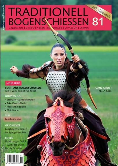 TB Magazin Nr. 81