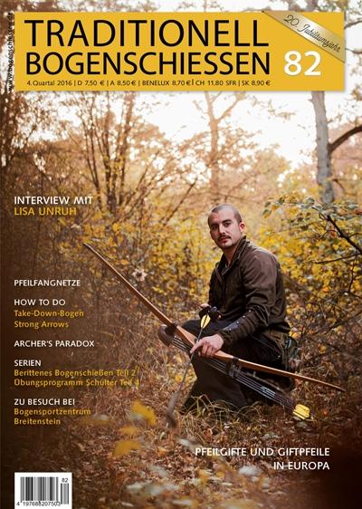 TB Magazin Nr. 82